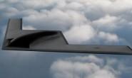"""从新型穿透型轰炸机看美国第三次抵消战略中的""""一次打击""""能力建设"""