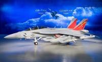 美军新一代电子战战略与装备初探