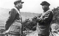 朝鲜战争期间中朝高层的矛盾与分歧