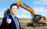 2月份国内挖掘机销量大增298% 创单月历史记录
