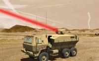 洛马公司将向美国陆军交付60千瓦级激光炮