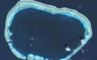 """特朗普在南海首次""""航行自由""""巡航的目标是美济礁?"""