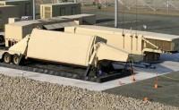 """详解""""萨德""""反导系统中的AN/TPY-2雷达"""