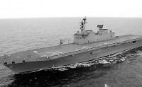 韩国国防军两栖作战能力发展及其对美国舰队的影响