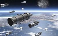 """美国导弹防御局""""多目标杀伤器""""项目进入开发阶段"""