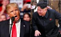 特朗普:如果中国不打算解决朝鲜,我们就会出手解决