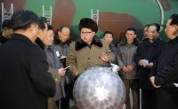 朝鲜核弹打击西雅图还需几年?