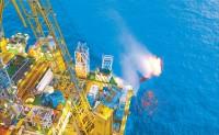 人民日报:我国首次海域可燃冰试采成功 打开一个可采千年的宝库