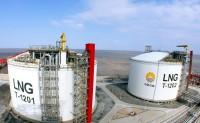 中国能源结构加速从煤炭转向天然气 2030年供给量6000亿立方米