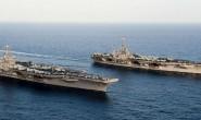美国会预算局评估355舰海军方案:年均开支1020亿美元