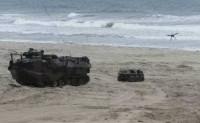 美国海军验证新型两栖登陆作战技术