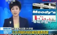 新华社:穆迪调降中国评级存在三大误判