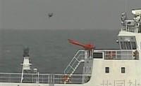 日本防卫相证实中国海警船在钓鱼岛海域放飞小型无人机