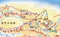 中原、藏地、蒙古的权力游戏:雪域高原的历史-政治逻辑