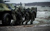 俄联邦预防恐怖主义当前形势和主要工作