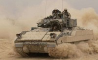 """美国陆军""""下一代战车""""项目综述"""