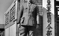 中共建军九十年军区体制沿革