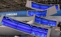 三星筹建有史以来最大OLED面板工厂