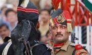 巴基斯坦对中印边界冲突的反应及其变化