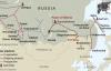 西伯利亚力量:中俄4000亿美元天然气协议开启
