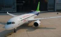 中国碳纤维企业迅速提升存在感 或借助国产大飞机项目翻身