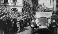 """早熟的""""总体战"""":二战前德国的军事准备"""