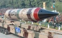 印度核力量2017