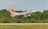 美空军已接收27架QF-16全尺寸靶机