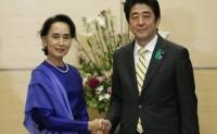 日本对缅甸经济援助:历史、现状与启示
