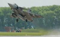 鹰狮C和幻影F1将参与美国空军假想敌飞机竞争