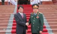日本和越南将首次举行国防工业论坛,加强军事技术和装备合作