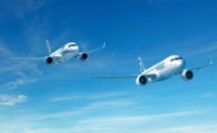 """空中客车""""空手套白狼"""",控股庞巴迪C系列飞机项目"""