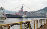 """""""寓军于民""""的日本造船工业:至少5家造船厂能造主力舰"""