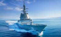 900亿澳元造舰计划将强力推动澳大利亚经济发展