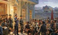 南昌起义的苏联因素