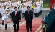 日本大举向东南亚输出武器意欲何为?