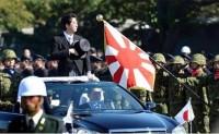 日本防卫预算连涨6年,钱都花哪了?