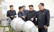 朝鲜发射新型洲际导弹,射程或覆盖华盛顿