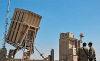 全域全类型反导:以色列导弹防御系统分析