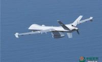 """美国售印MQ-9B""""海上守卫者""""无人机能掀起多大风浪?"""