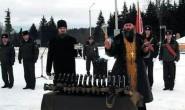 东正教会在俄罗斯军队中的地位与作用