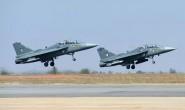 美国军售的回归:F-16 Block 70和F/A-18E/F对印度的吸引力