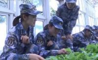 南沙守礁部队首迎女兵,都是90后大学生