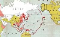 中国的新大东亚共荣圈