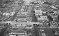 东西徘徊与南北往复——中国历史上五大都城定位的政治地理因素