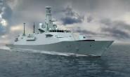 英国海军未来30年造舰计划解析