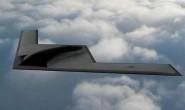 美国空军B-21隐身轰炸机进入关键设计评审阶段