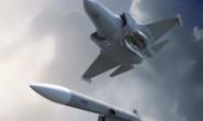 日本与英国联手研发世界最先进空空导弹