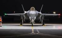 洛马2017年交付66架F-35战机