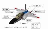 日本X-2先进战斗机技术验证机项目将于2018年3月终止